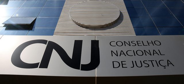 Conselho Nacional de Justiça - FOTO: Gil Ferreira/Agência CNJ